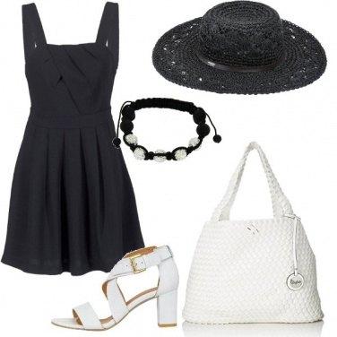 Outfit Bon Ton #8138
