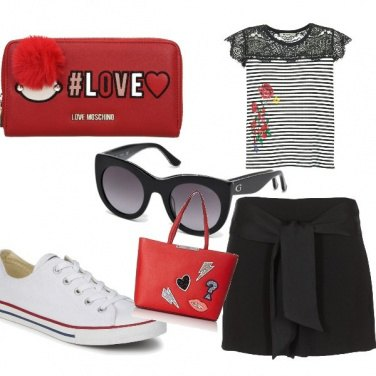 Outfit Rock #2313