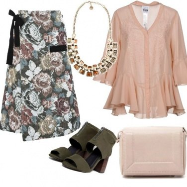 Outfit Trendy #17252