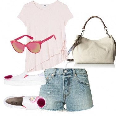 Outfit Urban #5452