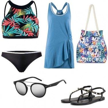 Outfit Trendy, solamente al mare
