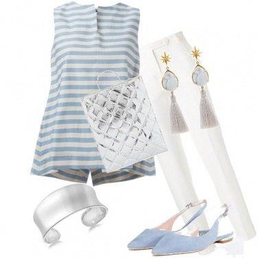 Outfit Bon Ton #8141