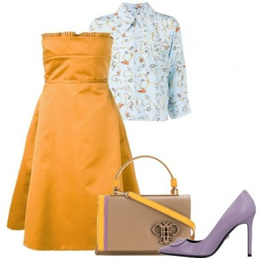 Outfit Chic #11264