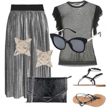 Outfit Rock #2315