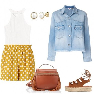 Outfit Basic #11877