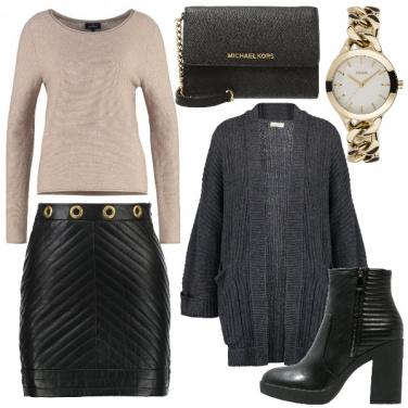 Outfit Vita in città