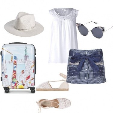 Outfit Wanderlust