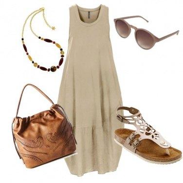 Outfit Comoda ma ......trendy