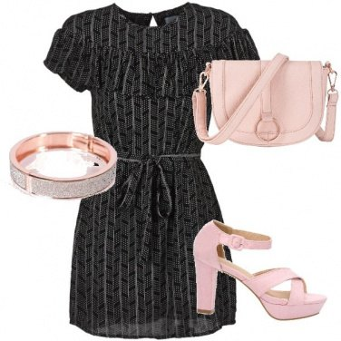 Outfit Think Pretty