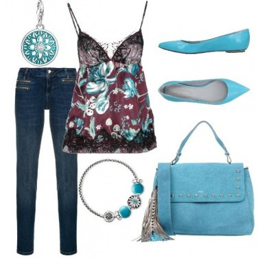 Outfit Chic #11265