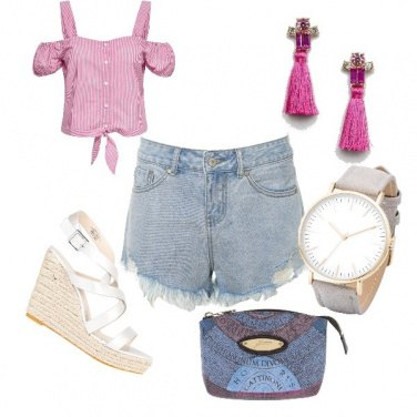 Outfit Mykonos