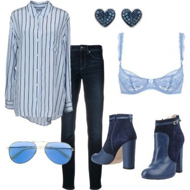 Outfit Basic #11880