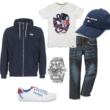 Outfit Urban #1161