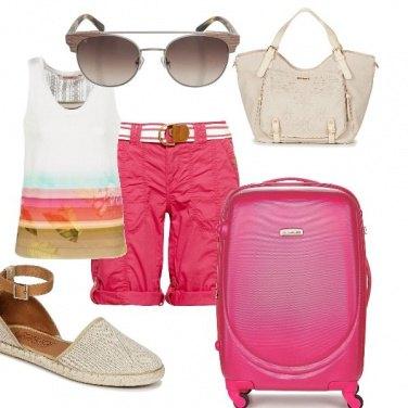Outfit Destinazione... ovunque!!!