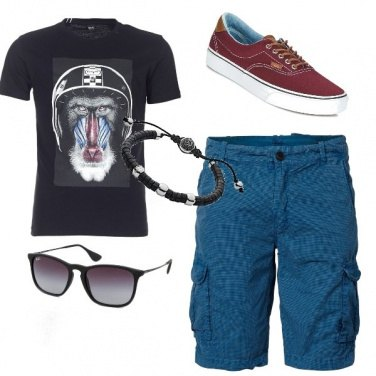 Outfit Urban #1163
