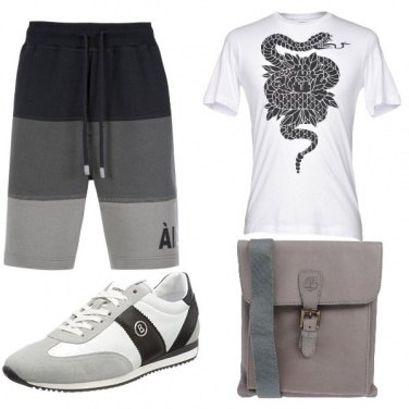 Outfit Casual #3703