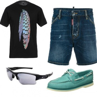Outfit Urban #1162