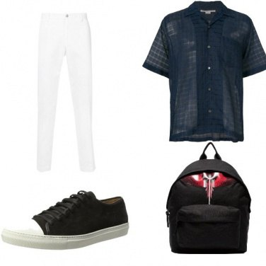 Outfit Casual #3705