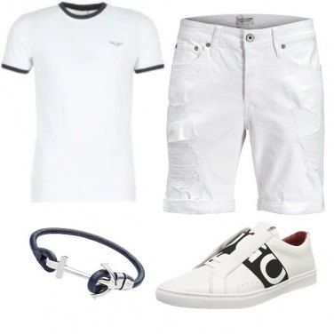 Outfit Casual #3706