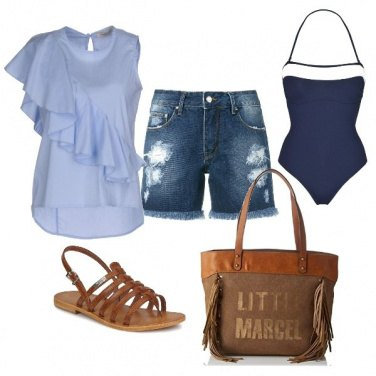 Outfit Basic #11885