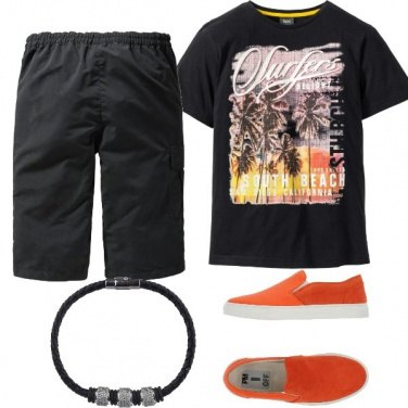 Outfit Casual #3707