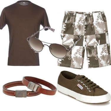 Outfit Casual #3708