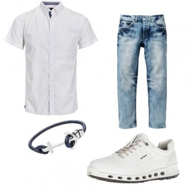 Outfit Casual #3709