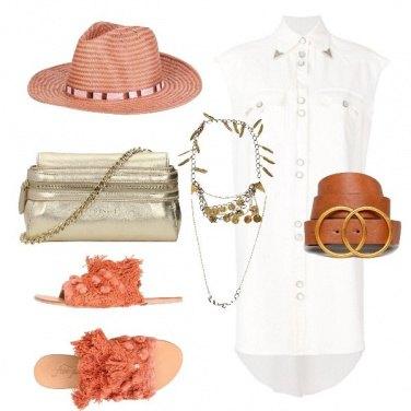 Outfit La tua voglia d\'estate