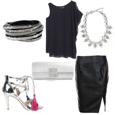 Outfit Sexy #2362