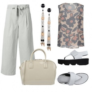 Outfit Urban #5463