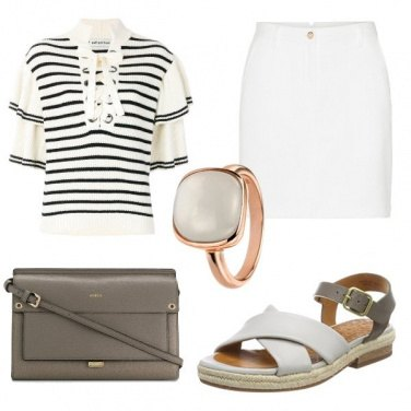 Outfit Basic #11886