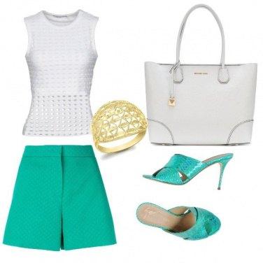 Outfit Bon Ton #8151