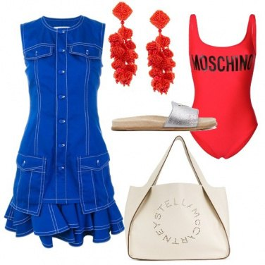 Outfit Total look #136947