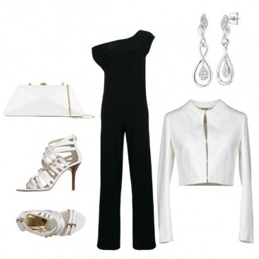 Outfit Sexy #2363