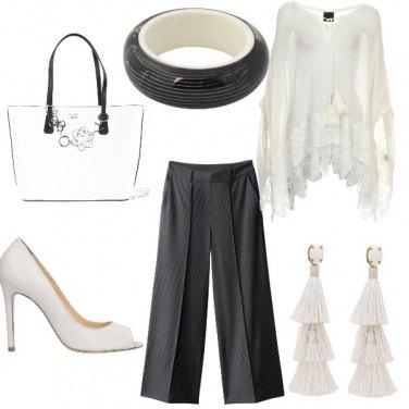 Outfit Bon Ton #8152