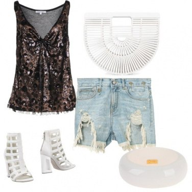 Outfit Trendy #17291
