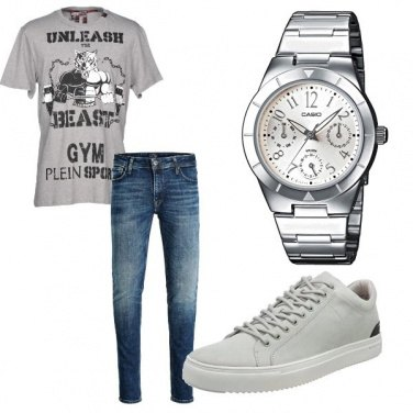 Outfit Total look #136971