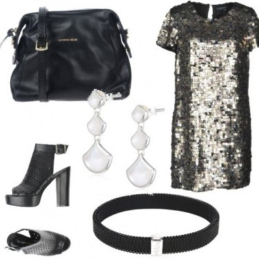 Outfit Rock #2326