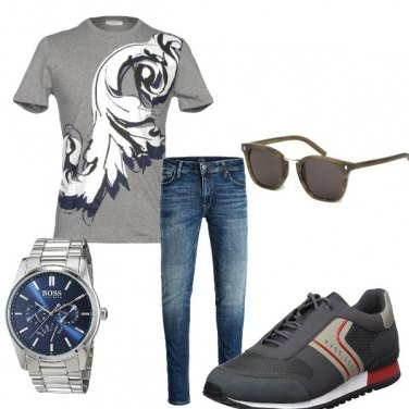 Outfit Total look #136973