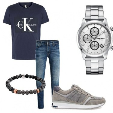 Outfit Total look #136974