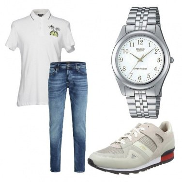 Outfit Total look #136975