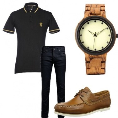 Outfit Total look #136976