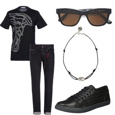 Outfit Total look #136978