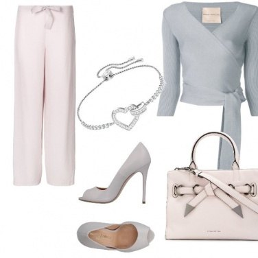 Outfit Bon Ton #8154
