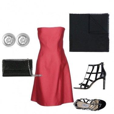 Outfit Bon Ton #8155