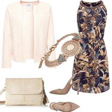 Outfit Bon Ton #8156