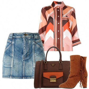 Outfit Trendy #17632