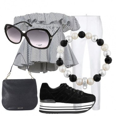 Outfit Basic #11889
