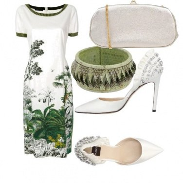 Outfit Chic #11282