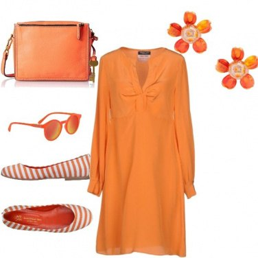 Outfit Vitaminic look
